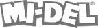 MI-DEL Cookies Logo