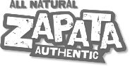 Zapata Authentic Salsa Logo